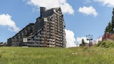 Morzine accommodation photo