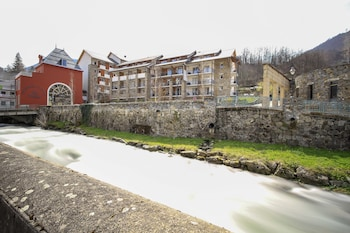 Picture of Pierre & Vacances Residence Les Trois Domaines in Ax-les-Thermes