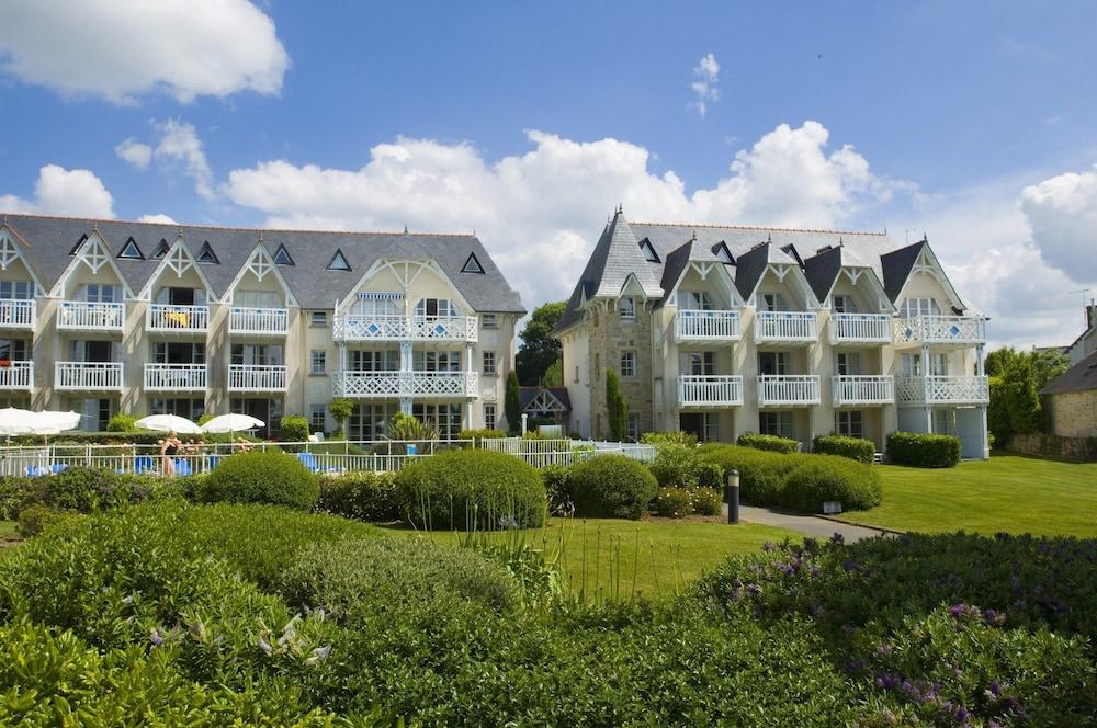 Pierre & Vacances Residence Cap Glenan, Benodet