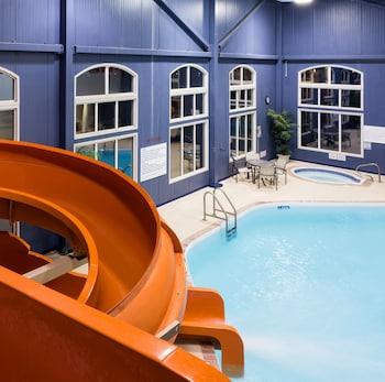 ภาพ Radisson Hotel & Suites Fort McMurray ใน ฟอร์ตแมคเมอร์เรย์