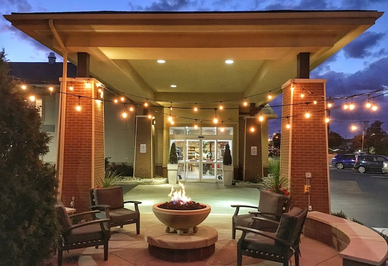 Country Inn & Suites by Radisson, Rochester-Pittsford/Brighton, NY, Rochester