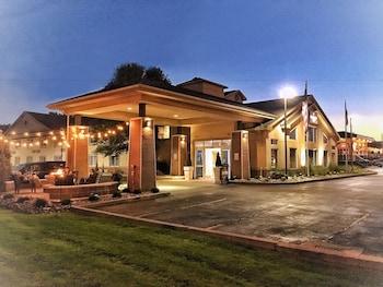 羅徹斯特麗笙紐約州羅切斯特匹茲福德布萊頓鄉村套房飯店的相片