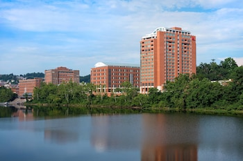 Picture of Morgantown Marriott at Waterfront Place in Morgantown