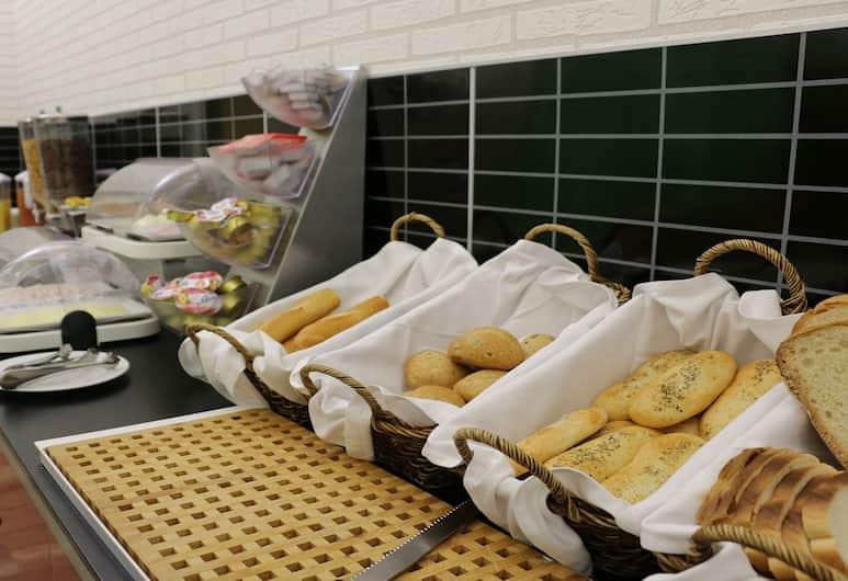 HLG 시티파크 펠라요, 바르셀로나, 아침 식사 공간