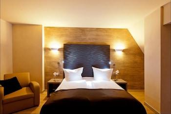 Fotografia hotela (Artim Hotel) v meste Berlín