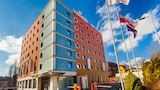 Book this Parking available Hotel in Gliwice