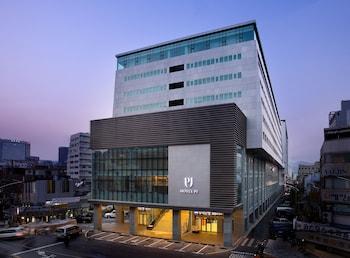ソウル、ホテル PJ ミョンドンの写真