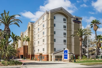 Picture of Candlewood Suites Anaheim - Resort Area in Anaheim