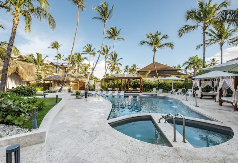 Be Live Collection Punta Cana - All Inclusive, Punta Cana, Spa