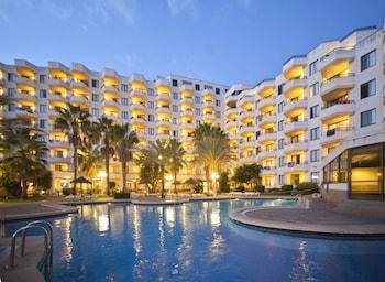 Calvia — zdjęcie hotelu TRH Jardin Del Mar
