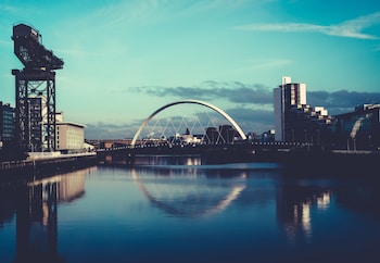 Picture of Apex City of Glasgow Hotel in Glasgow