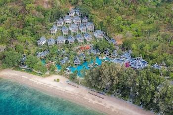 Naktsmītnes Thavorn Beach Village Resort & Spa Phuket attēls vietā Kamala