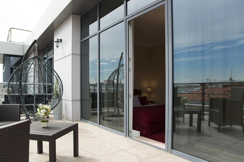 Standard Room, Terrace - Terrace/Patio