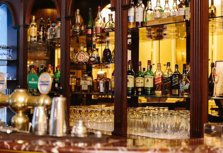 Grand Hotel Emerald, St. Petersburg, Hotel Bar