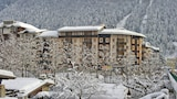 Choose This 3 Star Hotel In Chamonix-Mont-Blanc