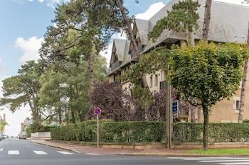 Foto di Pierre & Vacances Résidence Les Embruns a Deauville
