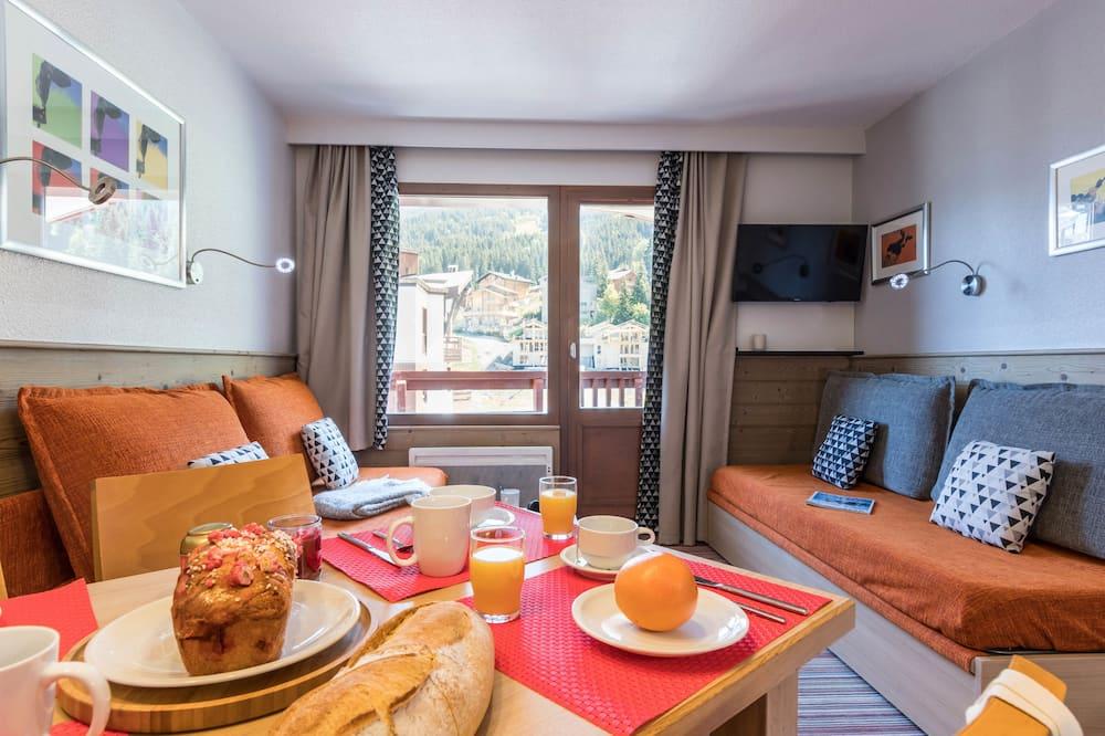 Standard - Apartment 5 people - 1 bedroom - Living Room