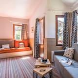 Standard - Studio 4 people - Living Room