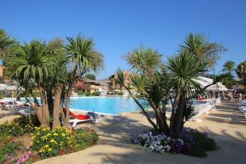 Picture of Pierre & Vacances Premium residence Cannes Mandelieu in Mandelieu-La-Napoule