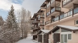 Vacation home condo in Font-Romeu-Odeillo-Via