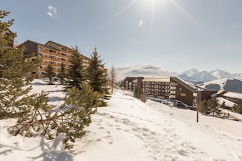 Picture of Residence Pierre & Vacances Les Horizons d'Huez in Huez