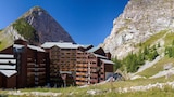 Val-d'Isere hotel photo