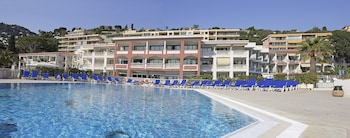 Picture of Pierre & Vacances Residence L'Ange Gardien in Villefranche-sur-Mer