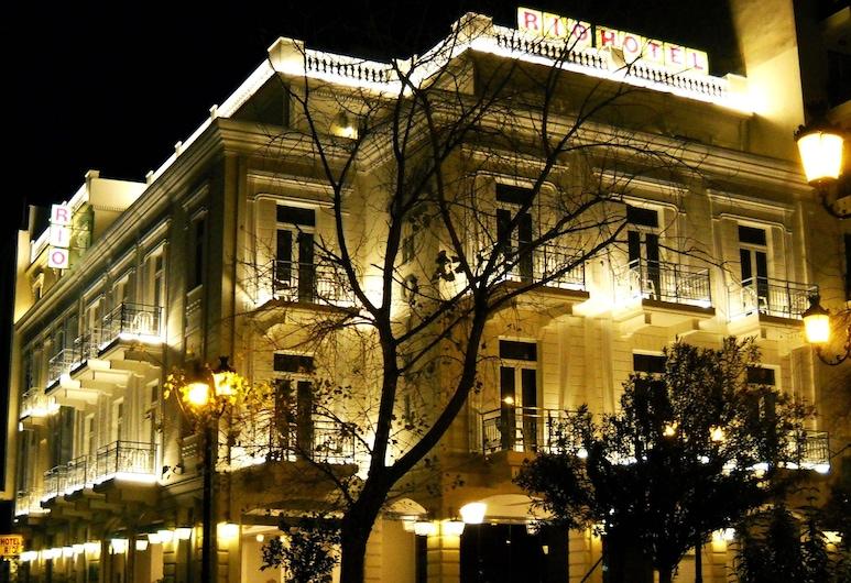 Hotel Rio Athens, Atenas