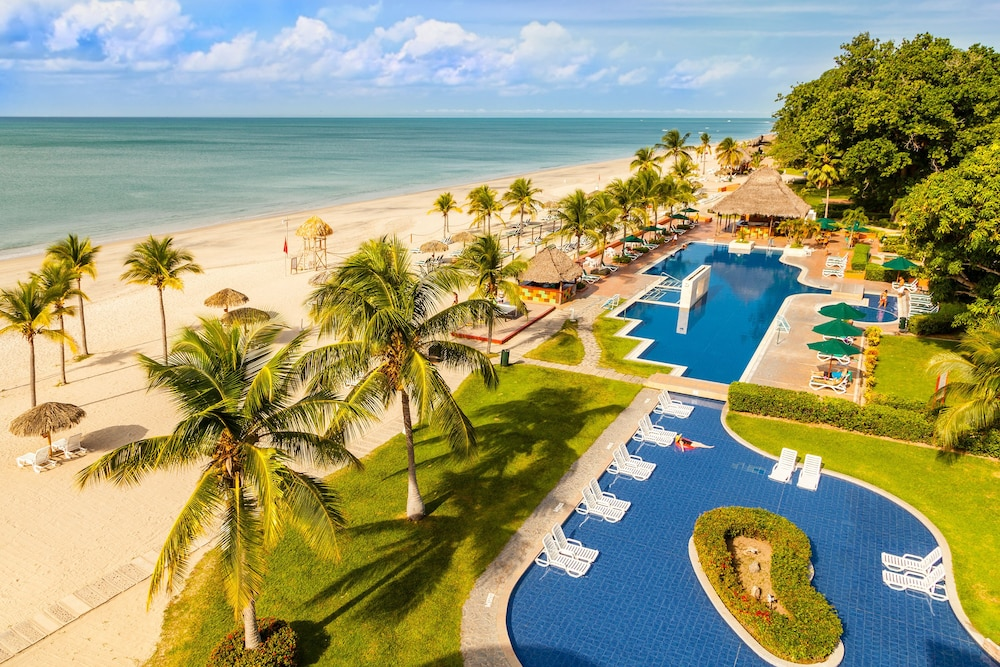 Royal Decameron Golf Beach Resort And Villas All Inclusive Río Hato Plage