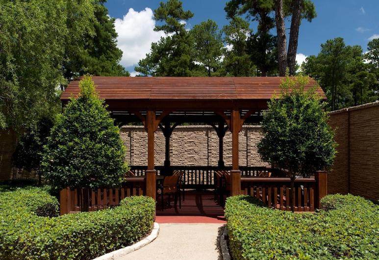 Courtyard by Marriott Texarkana, Texarkana, Enceinte de l'établissement