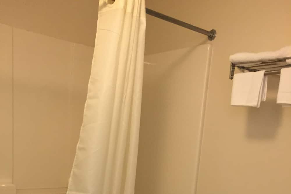 Phòng Tiêu chuẩn, 1 giường cỡ king - Phòng tắm