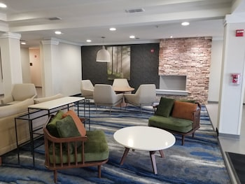 Picture of Fairfield Inn and Suites by Marriott Laredo in Laredo