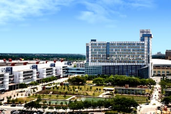 Picture of Hilton Americas - Houston in Houston
