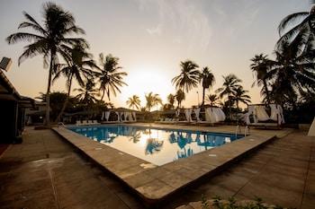 Gambar Hotel Oasis Belorizonte di Sal