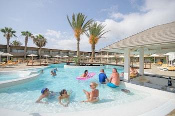 Foto Hotel Oasis Belorizonte di Sal