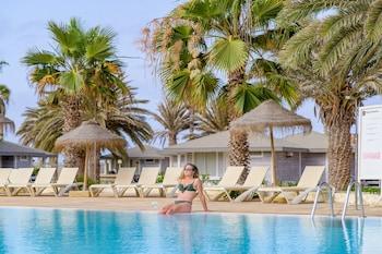 Picture of Hotel Oasis Belorizonte in Sal