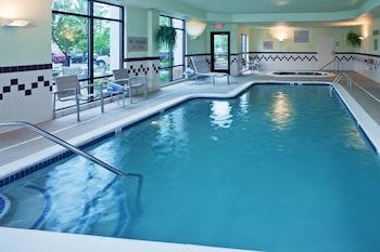 תמונה של SpringHill Suites by Marriott Lansing West בלאנסינג