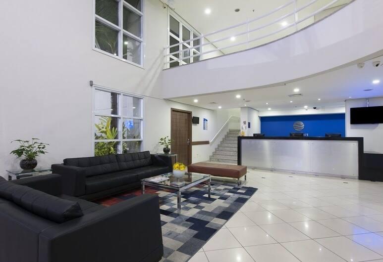 Comfort Hotel Nova Paulista, San Paulas