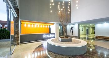 Nuotrauka: Real Inn Torreón, Toreonas