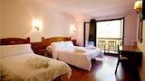 Sélectionnez cet hôtel quartier  à El Serrat, Andorre (réservation en ligne)