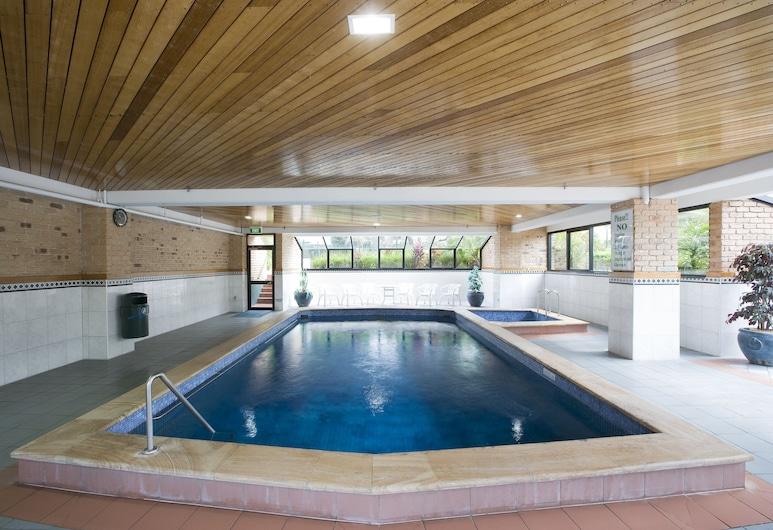 BreakFree Peninsula Resort, Surfers Paradise, Ujula