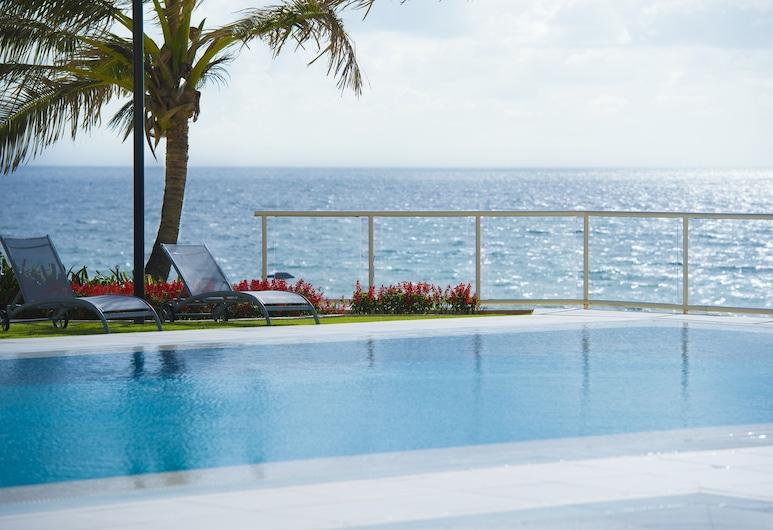 Paradise Centre Apartments, Surfers Paradise, Outdoor Pool
