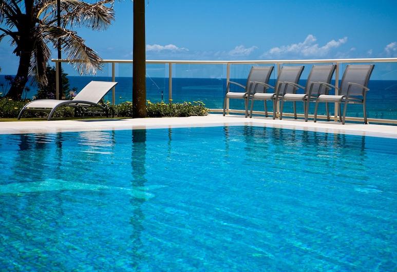 Paradise Centre Apartments, Surfers Paradise, Piscina al aire libre