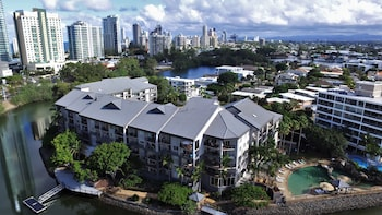 Picture of Paradise Island Resort in Surfers Paradise