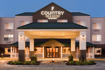 Hình ảnh Country Inn & Suites by Radisson, Council Bluffs, IA tại Council Bluffs