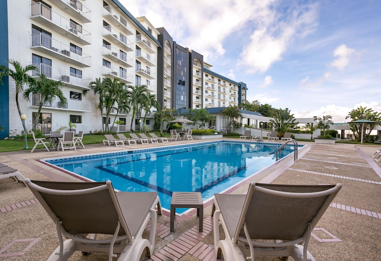 Bayview Hotel Guam, Tamuning