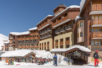 Enter your dates to get the best La Plagne-Tarentaise hotel deal