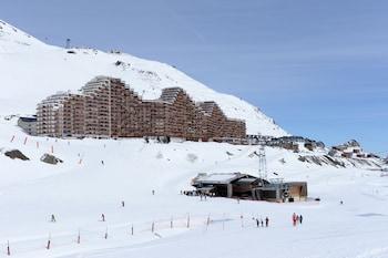 Picture of Résidence Pierre & Vacances Le Montana in Bagneres-de-Bigorre
