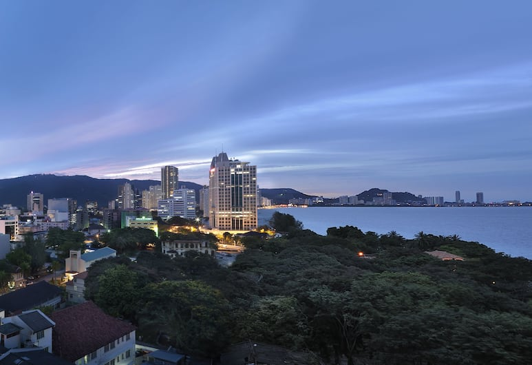 Cititel Penang, George Town, Exterior
