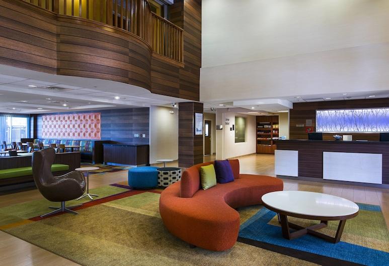 Fairfield Inn & Suites Rancho Cordova, Rancho Cordova